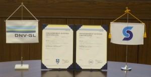 HSE認定証書授与式20160318-2