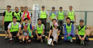 H29クリーン太田川(20170731)